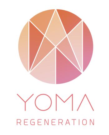 Logo - Yoma Regeneration - Yoga in Aschaffenburg